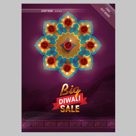 Diwali festival big sale