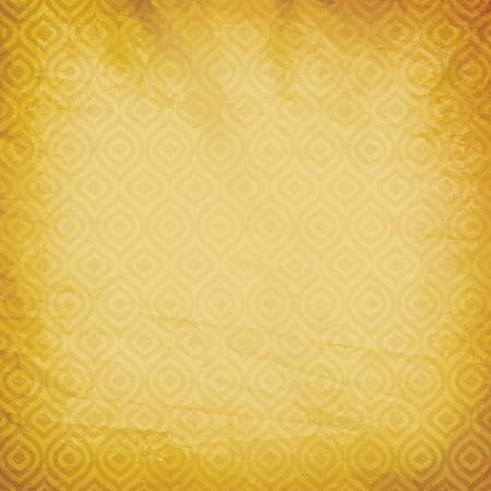 Indian pattern background Ilustração