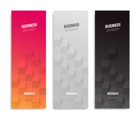 Abstract business graphic design background