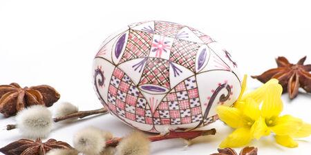Frohe Ostern Traditionen in der Fr�hjahrssaison