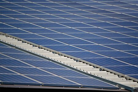 sun energy: photovoltaic panels in the modern concept of greenhouse
