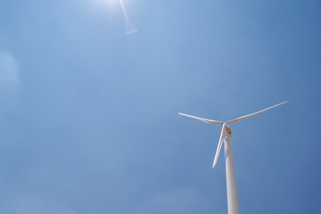 wind power green energy for healthy environment