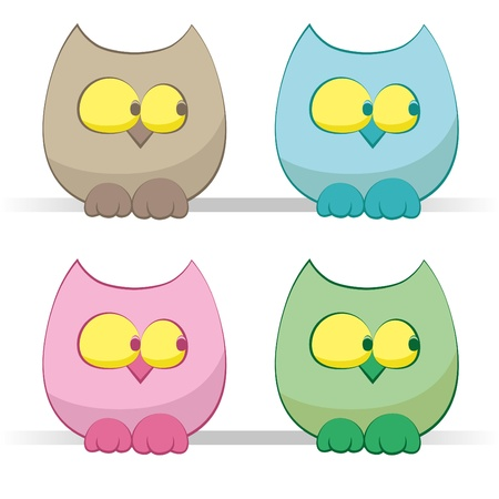 owls(0).jpg Vector