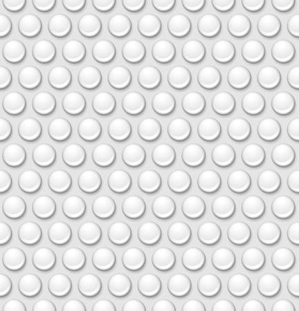 bubble patroon, vector eps 10