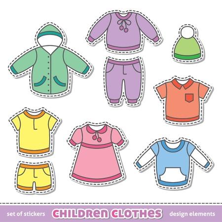 t shirt blouse: children clothes