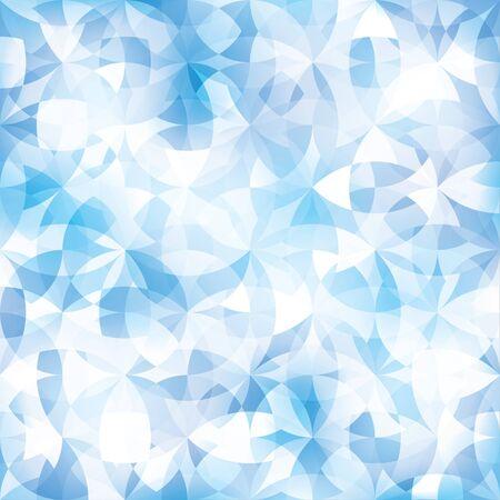 background kaleidoscope: abstract background Illustration