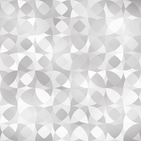 platinum style: abstract background Illustration