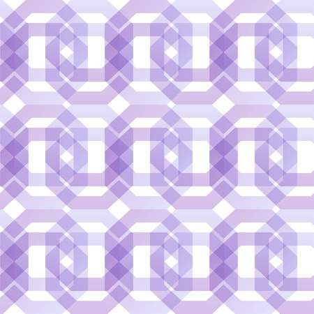 imposition: geometric seamless Illustration