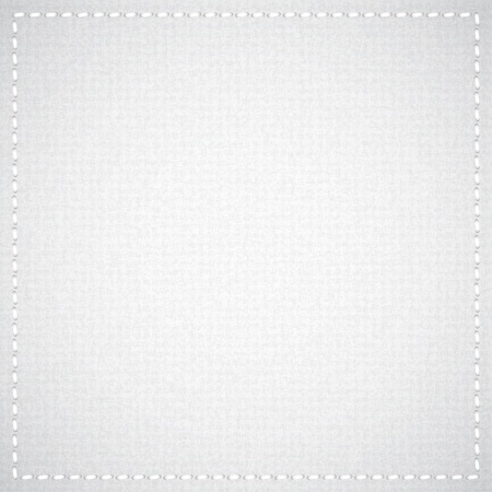 dashed: canvas texture
