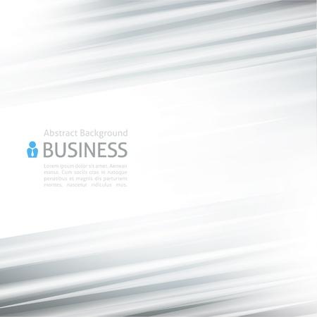 Abstrakten Hintergrund mit Streifen für Business-Präsentation Standard-Bild - 21172814