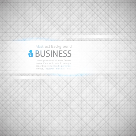 diagonal lines: abstract background for business presentation Illustration
