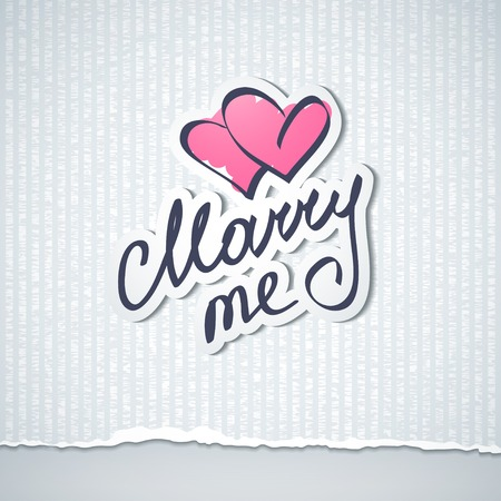 marry me photo