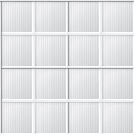 ceiling texture: gray tile seamless pattern
