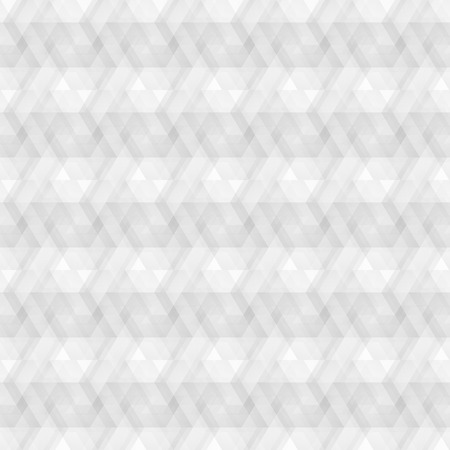 seamless pattern of geometric shapes, vector abstract background