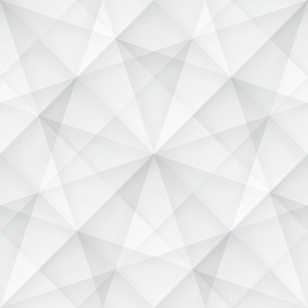 nakładki: wektor streszczenie tło z geometrycznych kształtów trójkąta Ilustracja