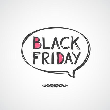 black friday: black friday