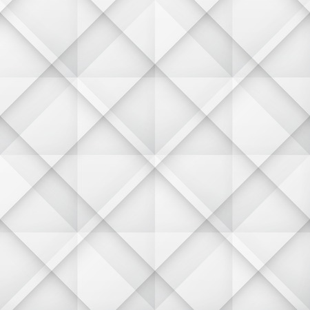 vector geometric abstract background with rhombus shapes Ilustração