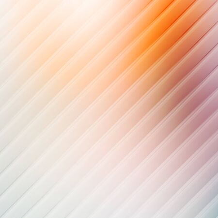 diagonal lines: vector abstract background with blurred stains and corrugated texture