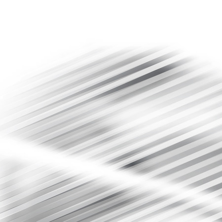 vague: vector abstract background with blurred lines and shapes Illustration