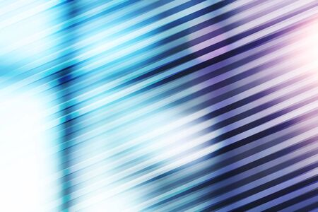 fluted: vector abstract background of blurred shapes and lights