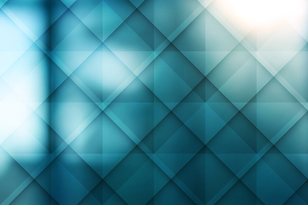 greased: vector abstract background of blurred and geometric shapes