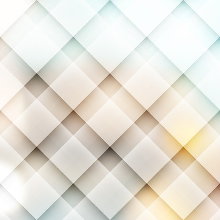 greased: vector abstract background of geometric and blurred shapes