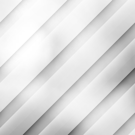 fluted: vector abstract background of geometric and blurred shapes