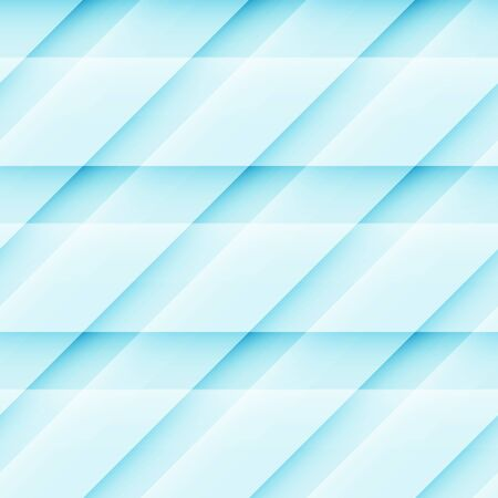 fluted: vector abstract geometric seamless pattern with parallelograms