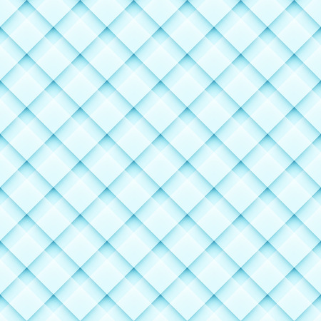 lite: vector abstract geometric seamless pattern with squares Illustration