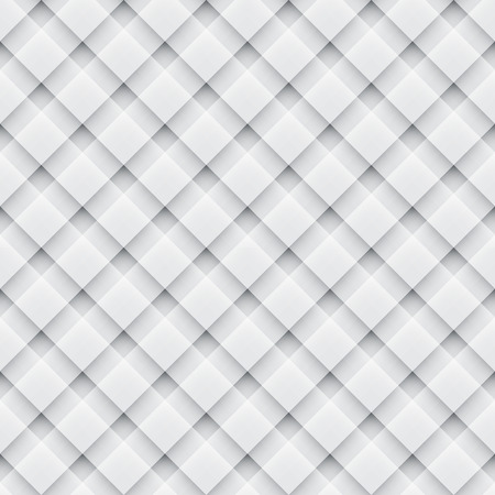stripe pattern: vector abstract geometric seamless pattern with squares Illustration