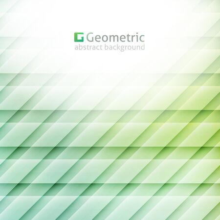 parallelogram: vector geometric abstract background of parallelograms and lines