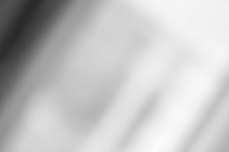 gray blurred background of abstract lines and shapes 写真素材
