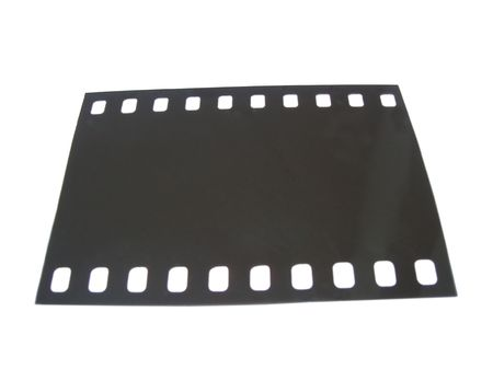 halide:           Frame in film strip