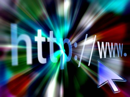 domains:           surf the  world wide web-www-http