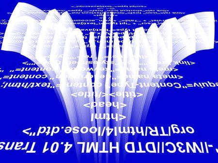 programm: http, indirizzo web contro html, codice dello script. Programm codice