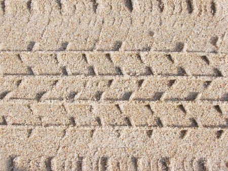 tyre tread:           Tyre tread pattern