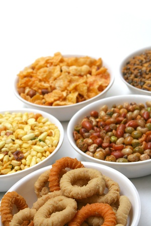 Indian Snacks photo