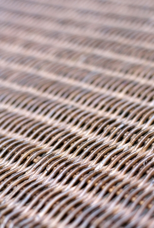 cane chair: Handicraft weave texture natural wicker cane