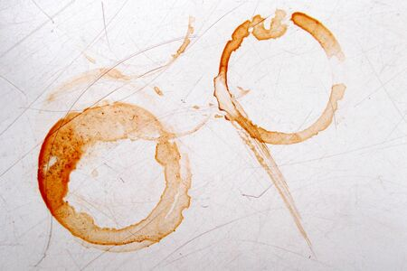 coffee stains: coffee stains