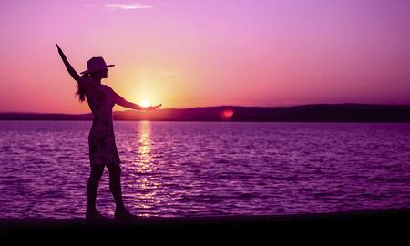Levenscoaching, motivatie en zelfbeschouwingsbanner