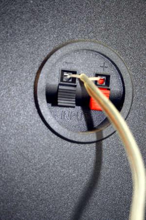 web portal: Cable