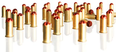 Bullets Stock Photo - 2933226