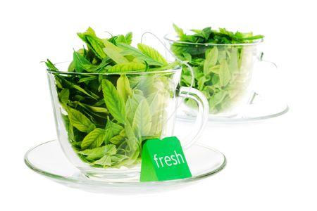 Freshness Stock Photo - 3373878