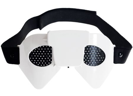 terminator: terminator glasses Stock Photo