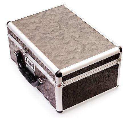 lugage: suitcases