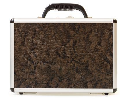 lugage: business bag
