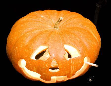 citrouille halloween: Halloween Banque d'images