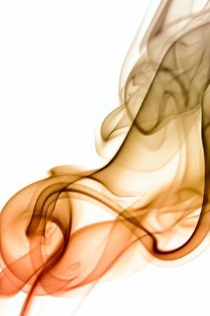Smoke Stock Photo - 5225715