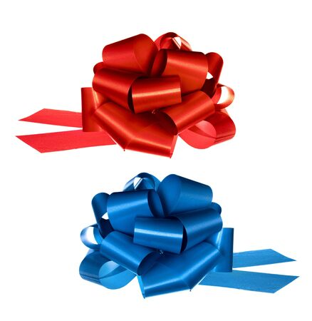 gift bows photo