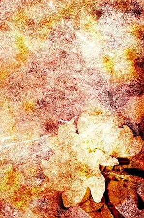 Grunge background photo